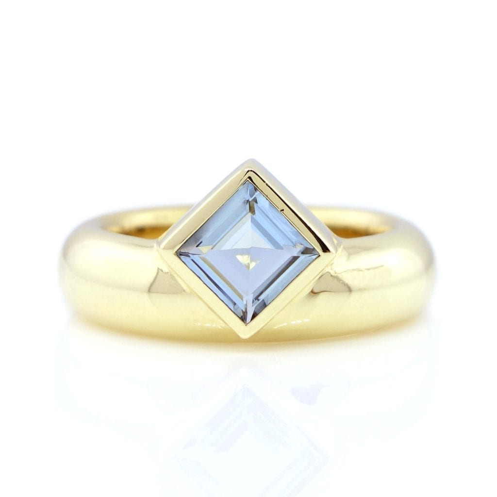 Aquamarine Rings Richmond